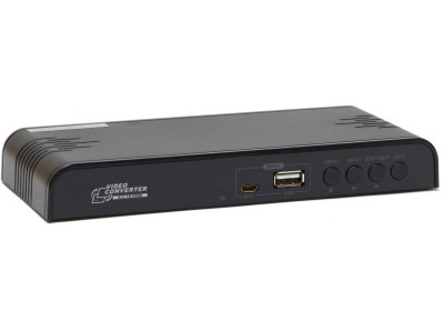 Konwerter mini All to HDMI Spacetronik SPH-ALLHm01