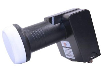 LNB cyfrowy SCR Unicable II +dHello GT-dLNB1DY x24