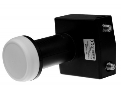 LNB cyfrowy SCR Unicable II dHello GT-dLNB1T +Terr