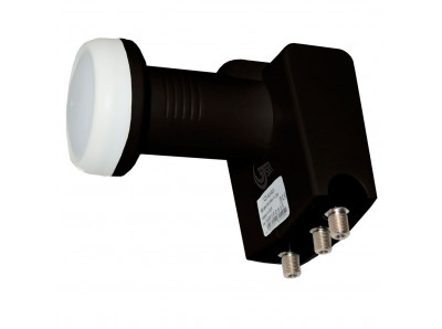 LNB cyfrowy SCR Unicable II dHello GT-dLNB2T +Terr