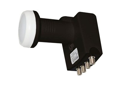 LNB cyfrowy SCR Unicable II GT-SAT GT-S3dCSS24