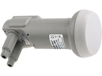 LNB Wide Band DUR-Line Ultra WB2 H+V